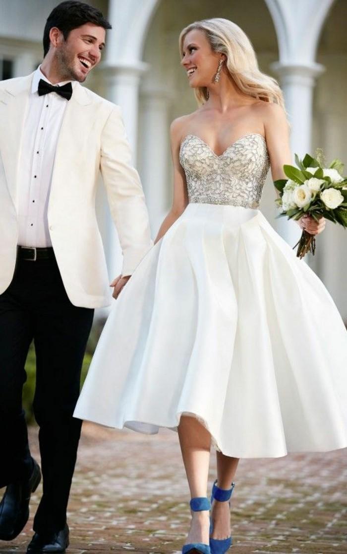 asos-vestidos-cortos-de-saten-y-bustier-decorado-con-plata