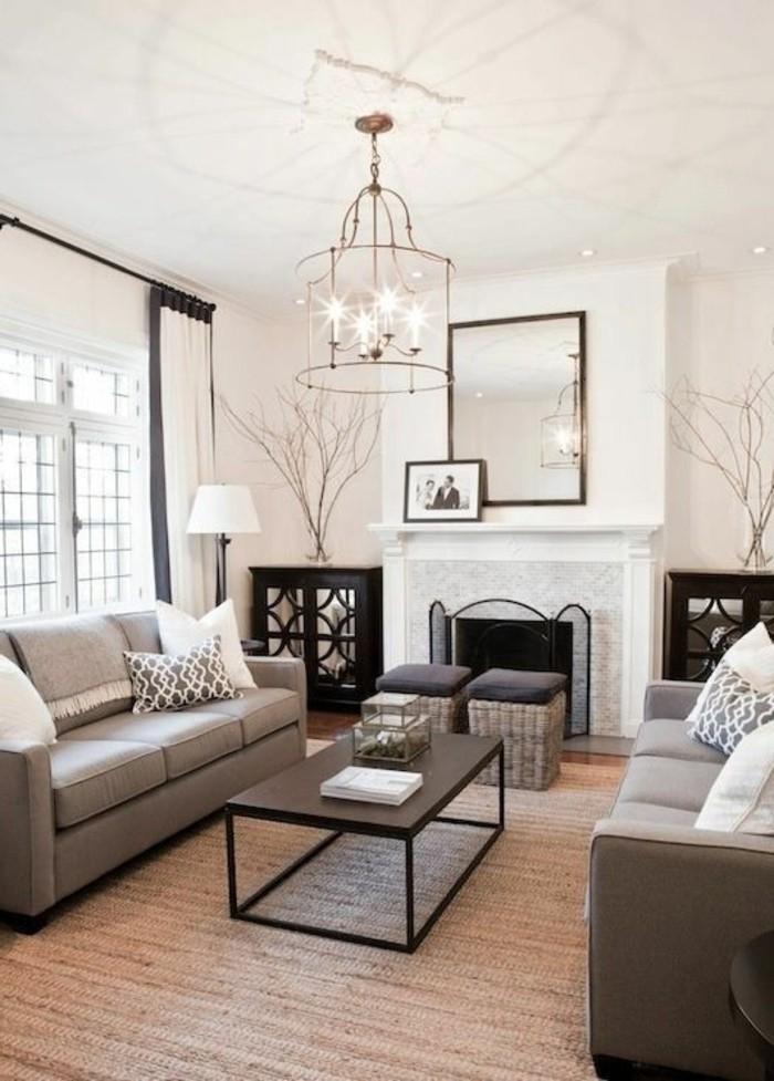 como-decorar-un-salon-estilo-elegante-gris-blanco