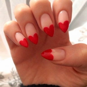Ideas de uñas decoradas para la temporada 2017