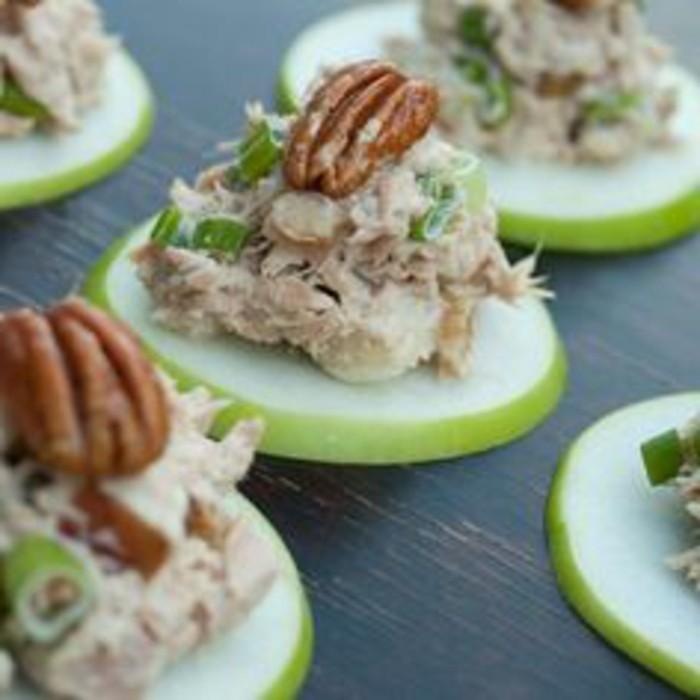 ensalada-de-pollo-con-manzana-recetas-sanas