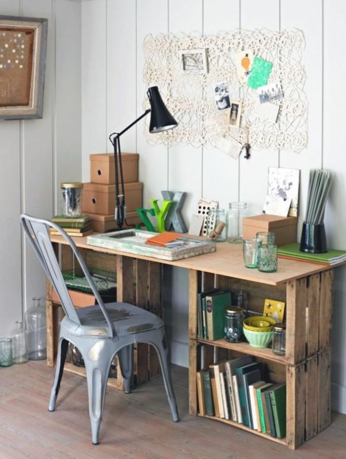 muebles-con-palets-oficina-para-los-niños