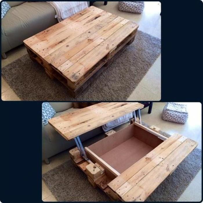 muebles-de-palets-mesita-baja-plegable