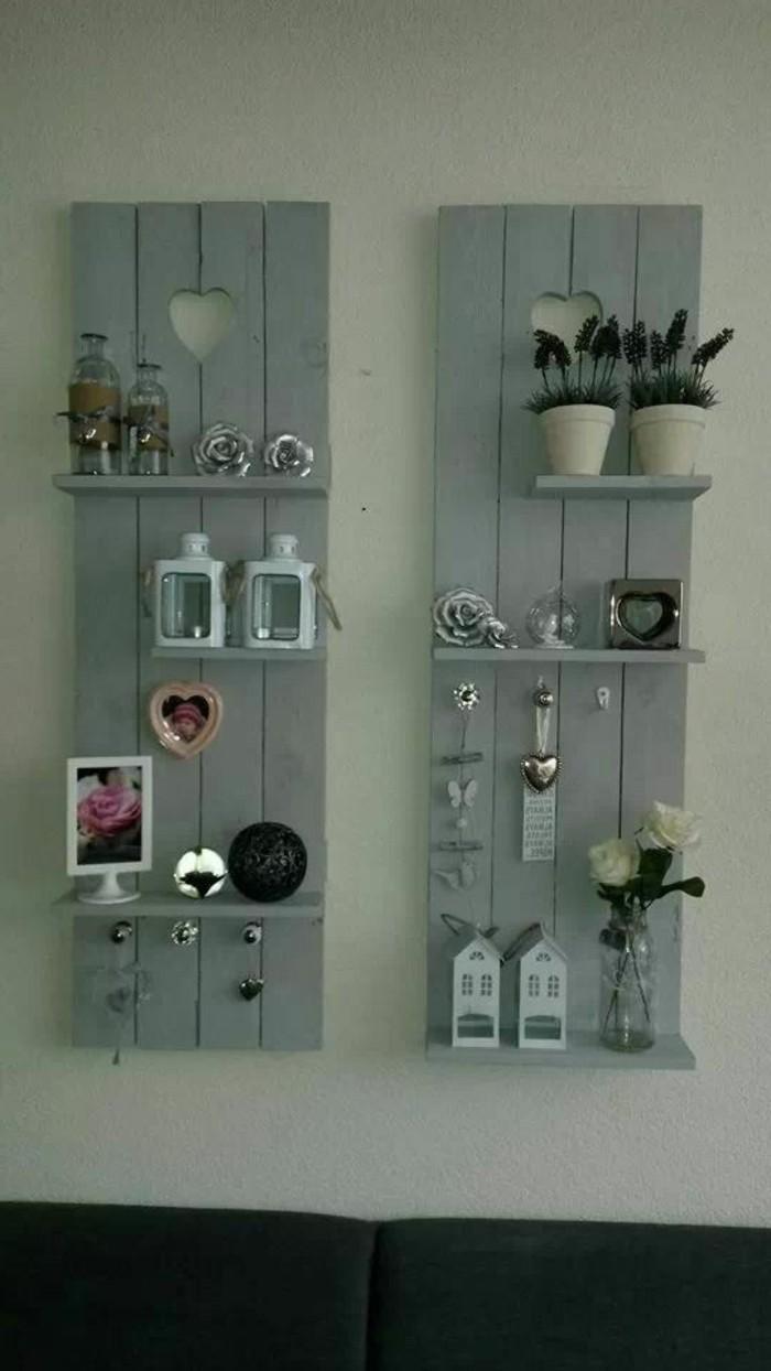 muebles-palets-para-la-pared-fácil-de-decorar