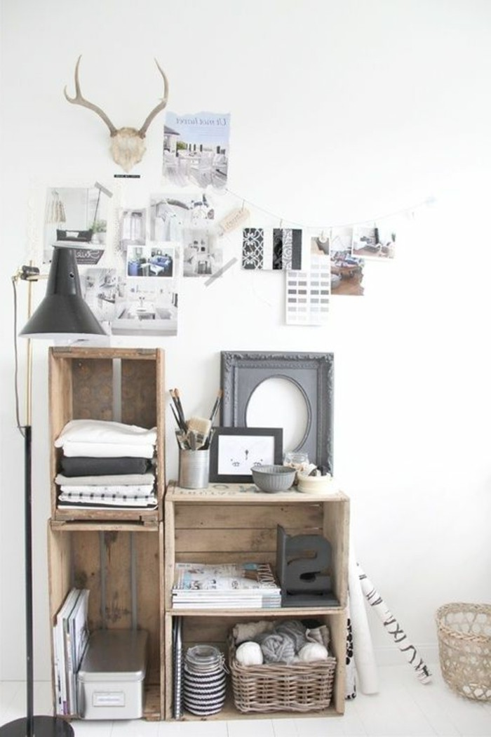 Como hacer muebles reciclados si with como hacer muebles for Muebles palets reciclados