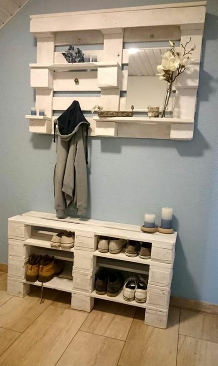 1001 ideas para hacer muebles con palets f ciles