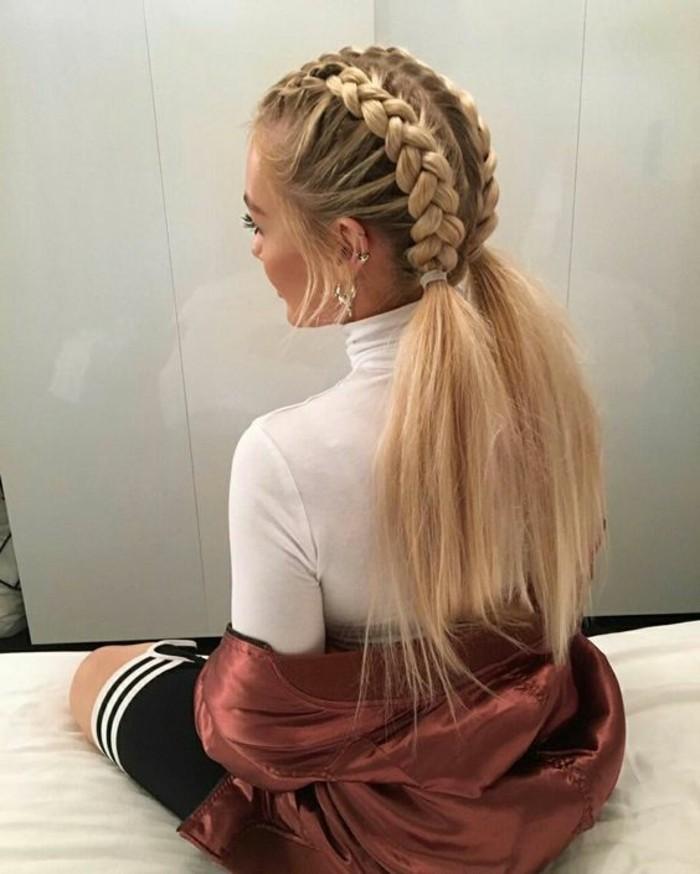 peinados-con-trenzas-dos-trenzas-holandesas-pelo-largo