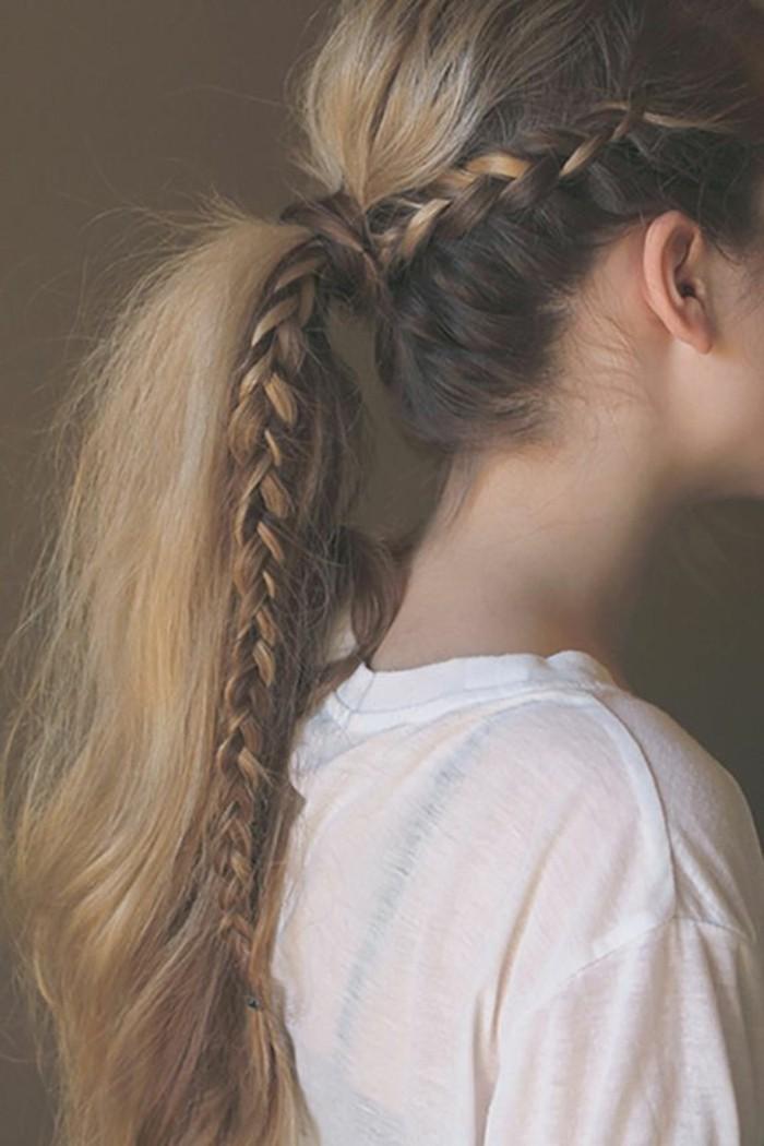 peinados-con-trenzas-pelo-largo-trenza-a-un-lado