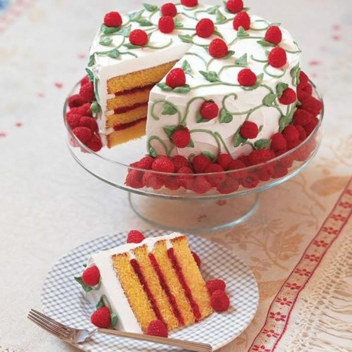 1001 ideas de recetas de tartas f ciles sin horno - Postres caseros faciles riquisimos ...