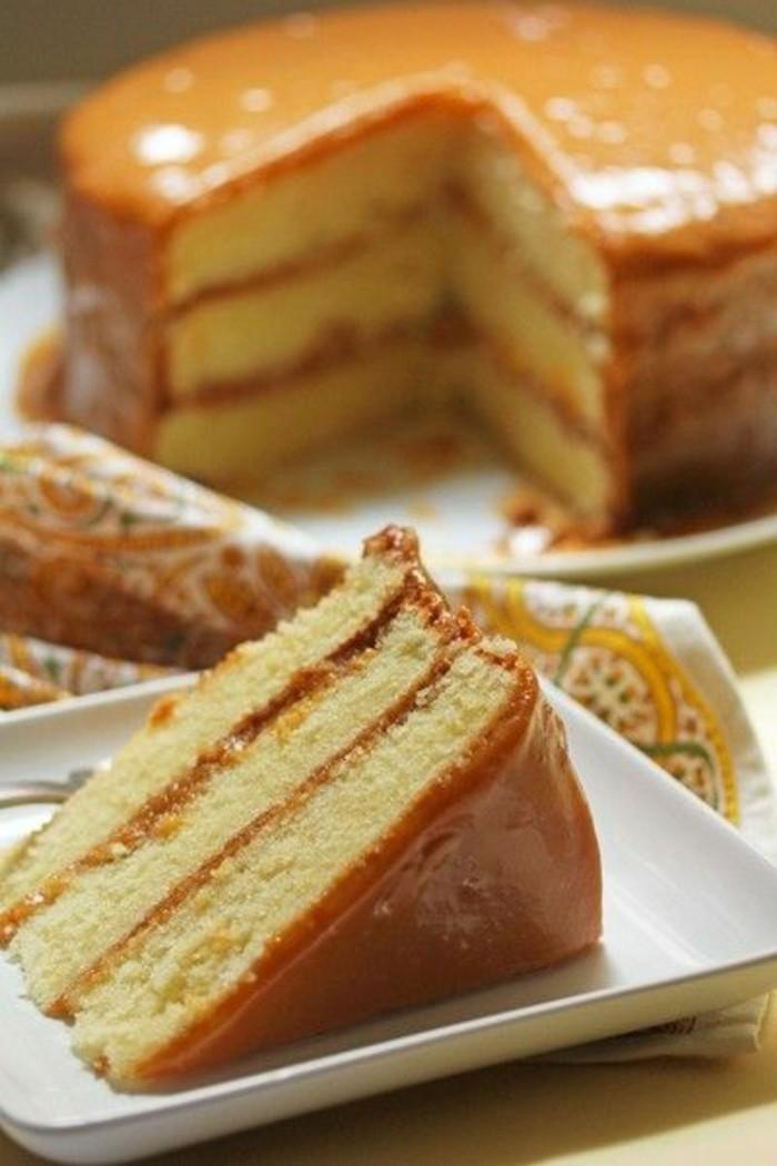 recetas-de-tartas-con-caramelo-y-glasear-de-caramelo