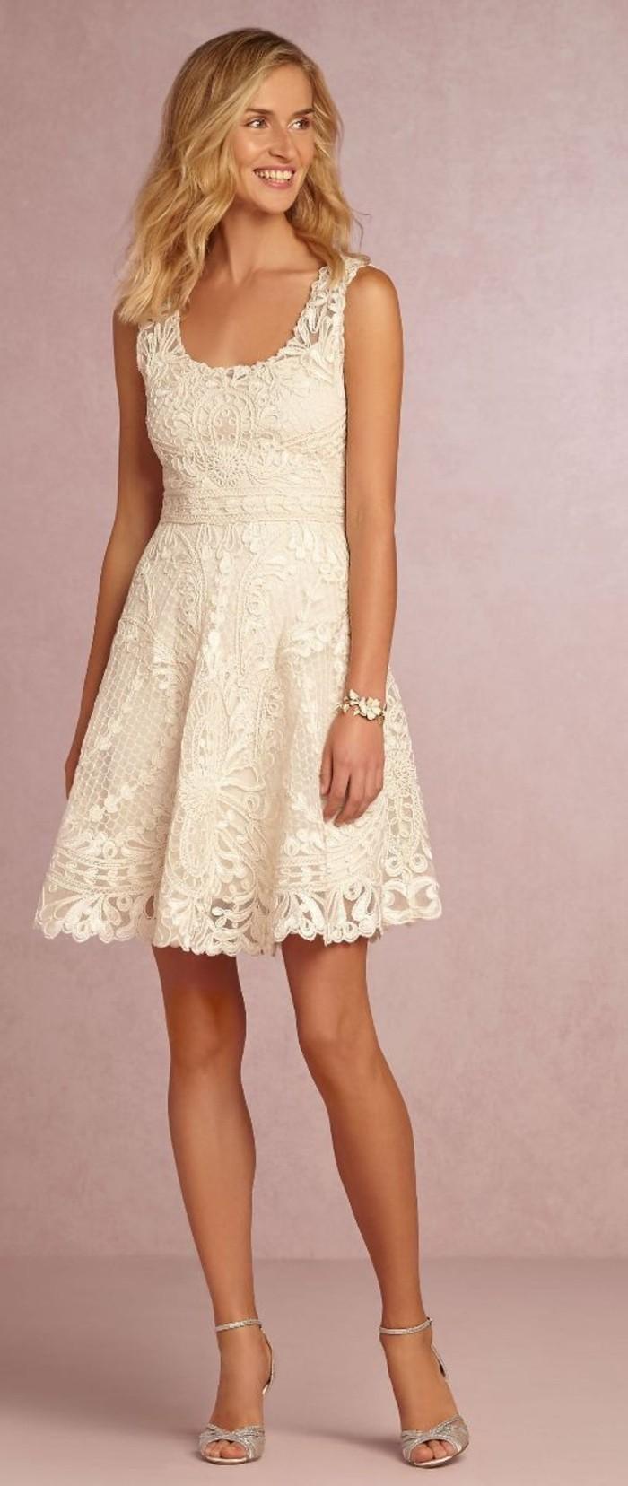 vestidos-cortos-de-fiesta-color-crudo-elegante