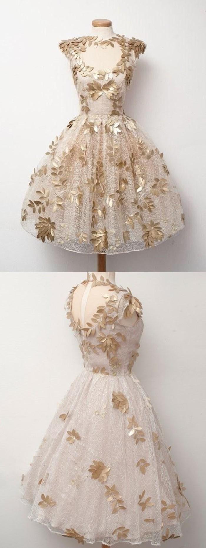 vestidos-de-coctel-corto-interesante-romántico