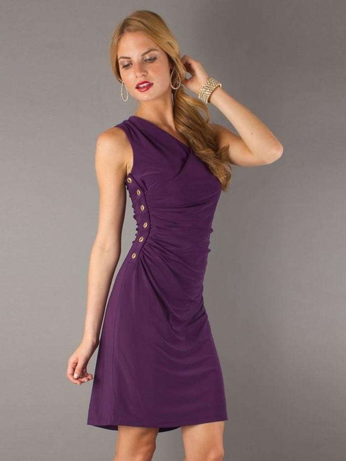 vestidos-de-noche-corto-color-violeta
