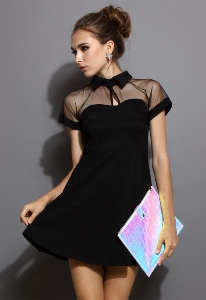 vestidos-de-noche-elegante-corto-juvenil