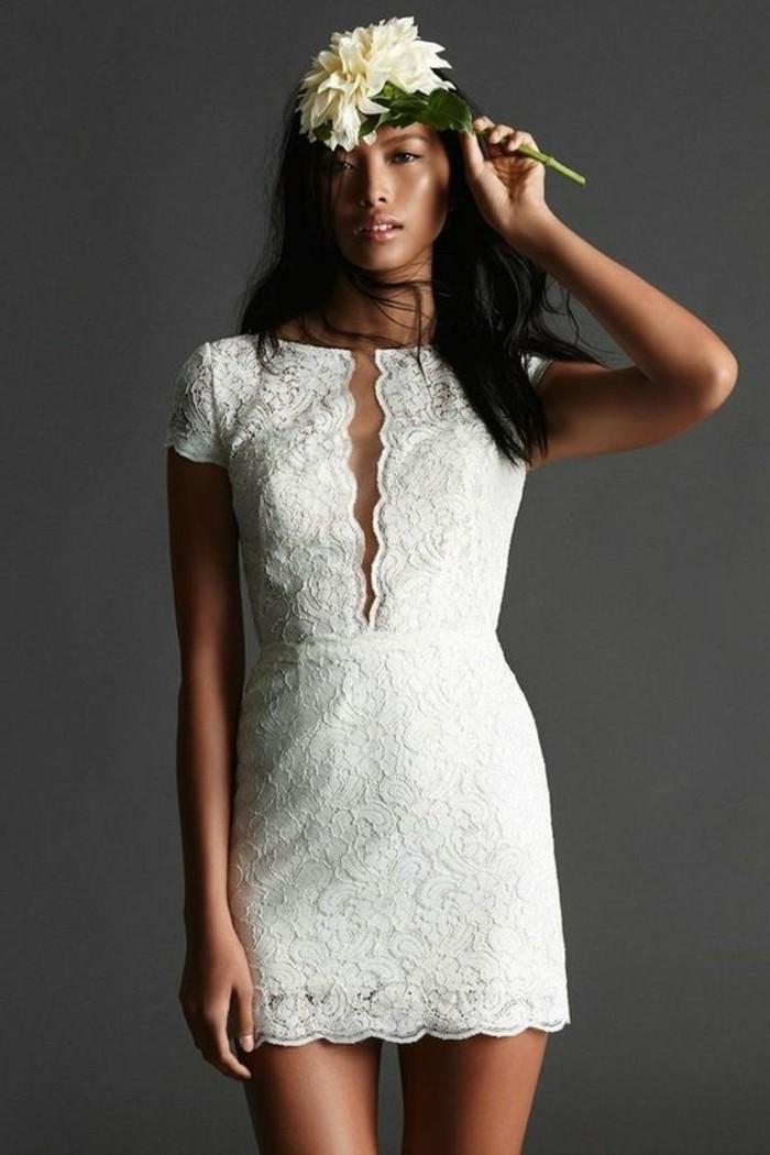 vestidos-de-novia-cortos-a-la-moda-elegante