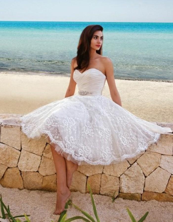 vestidos-de-novia-precios-de-encaje-cuello-corazon