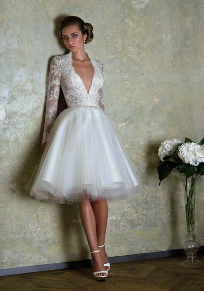 vestidos-de-novia-precios-escote-grande-saten-y-tul