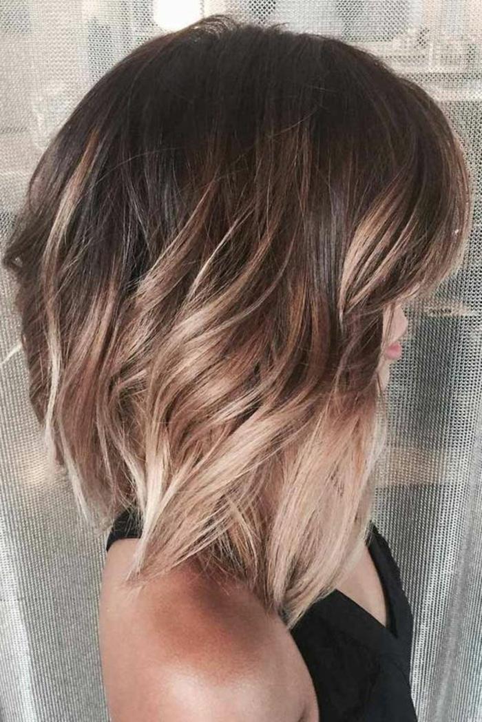 peinados-para-pelo-corto-ondulado-flequillo-estilo-ombre-elegante