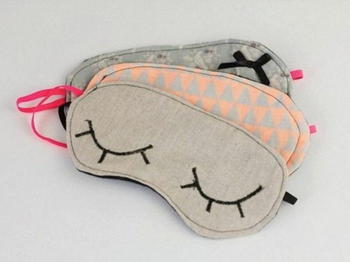 ideas-para-regalar-mascara-de-dormir-idea-interesante-de-proyecto-de-coser