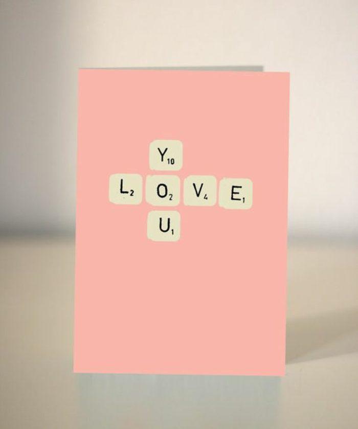 ideas-para-regalas-tarjeta-rosa-con-mensaje-en-estilo-scrabble