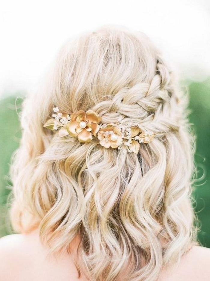 1001 Ideas De Peinados De Fiesta Atractivos Y Femeninos