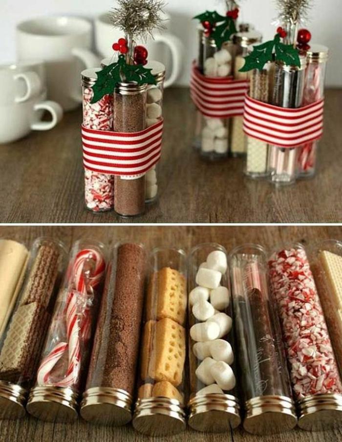 regalos-hechos-a-mano-cosas-de-cosas-de-comer-en-pequeños-envases