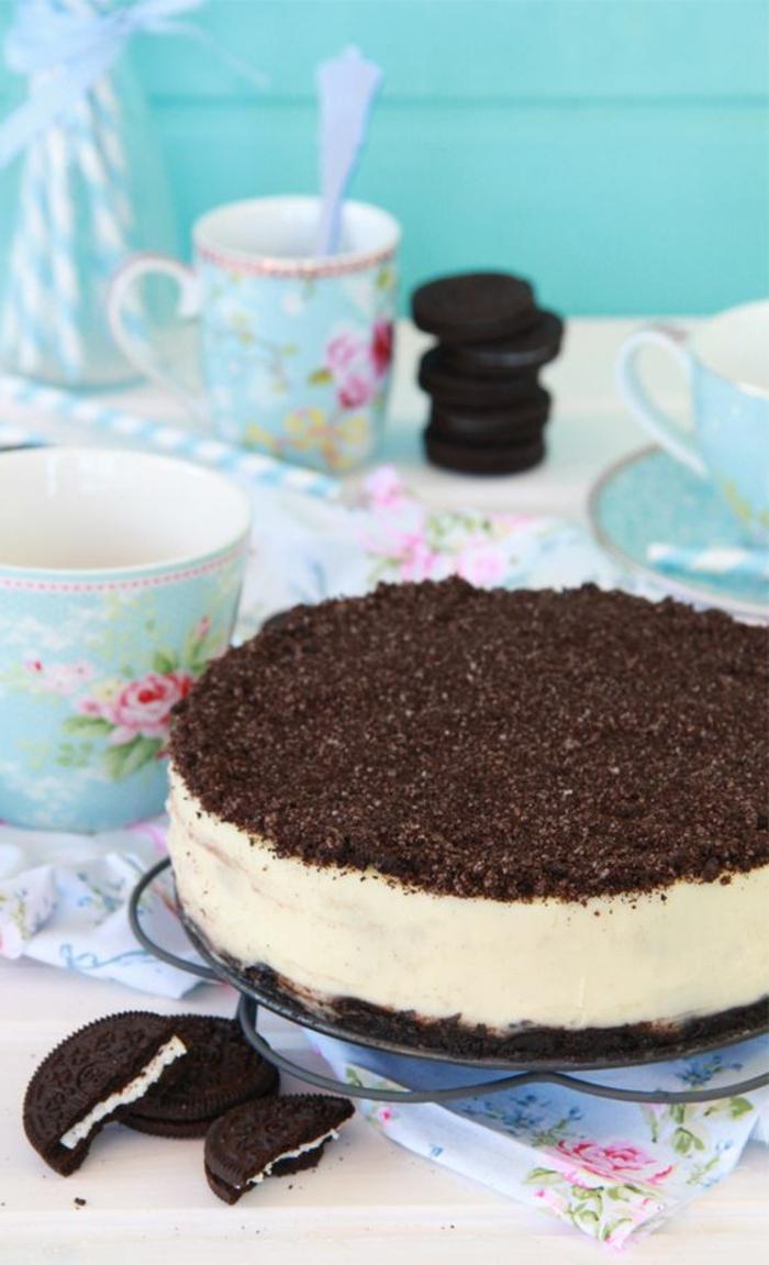 tartas-de-cumpleaños-chocolate-tarta-óreo-biscotas-deliciosa