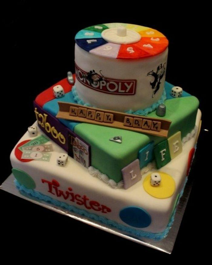 tartas-de-cumpleaños-tres-capas-monopoly-tarta-original-interesante