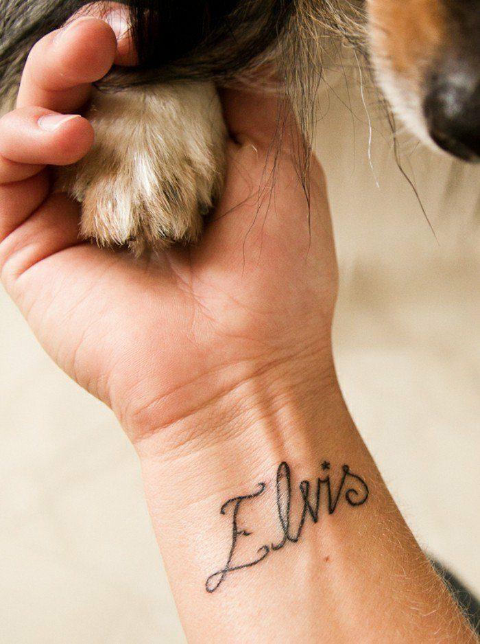tatuajes-pequeños-hombres-nombre-escrito-en-la-nuca-bonito-simple