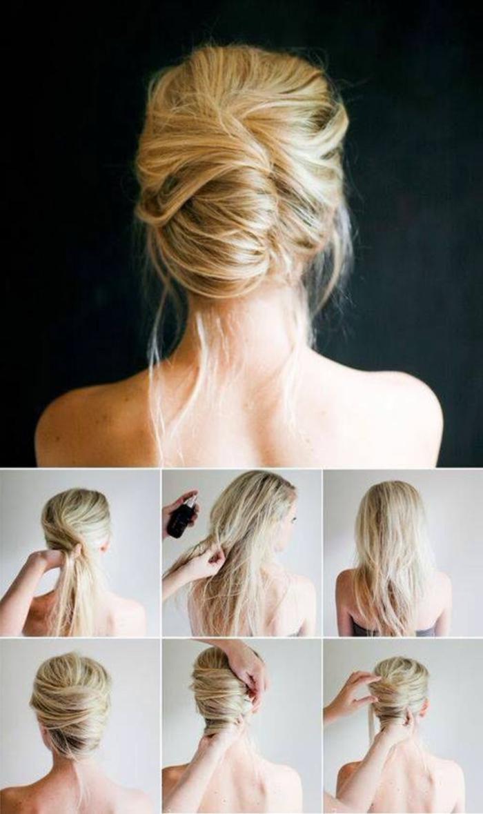 trenzas-de-moda-pelo-rubio-largo-peinado-simple-paso-a-paso-elegante-romántico