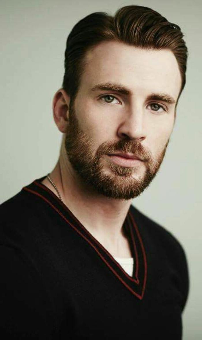 1001 ideas de tipos de barba populares entre los hombres for Tipos de corte de barba