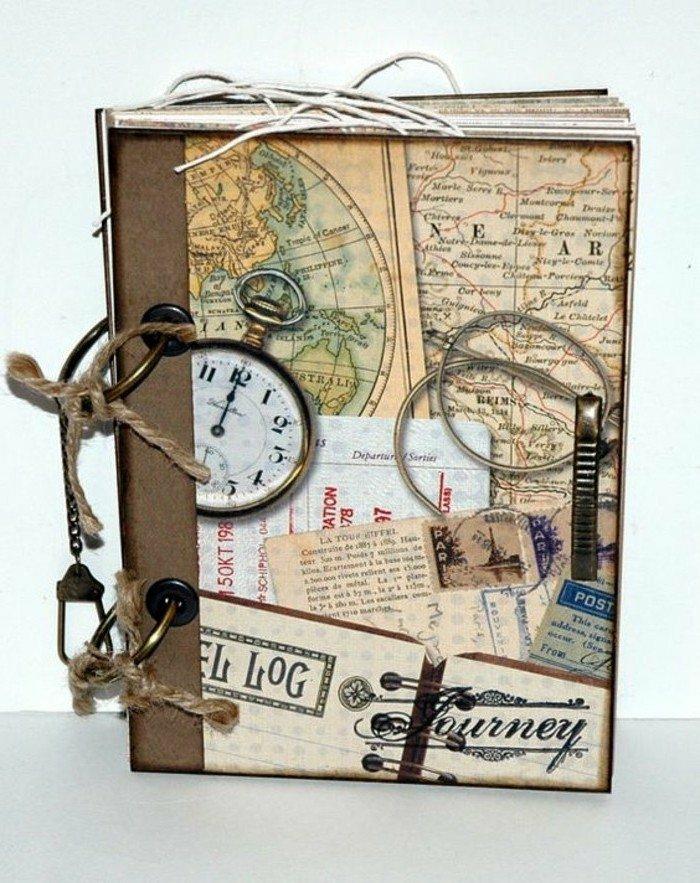 cuaderno-de-viaje-hecho-a-mano-cubierta-de-mapas-diferente-artístico