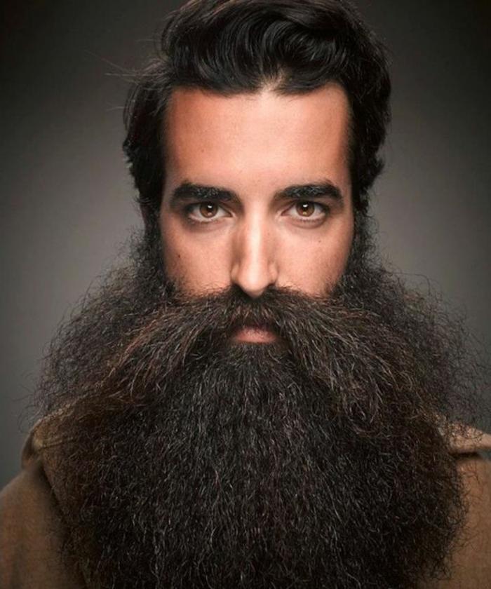 estilo-de-barba-interesante-barba-rizada-larga-ojos-marrones-pelo-negro