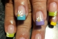 Ideas de diseño de uñas para el verano