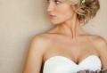 Ideas interesantes y consejos de peinados de novia