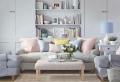 Decoración de interiores en colores pastel – consejos útiles