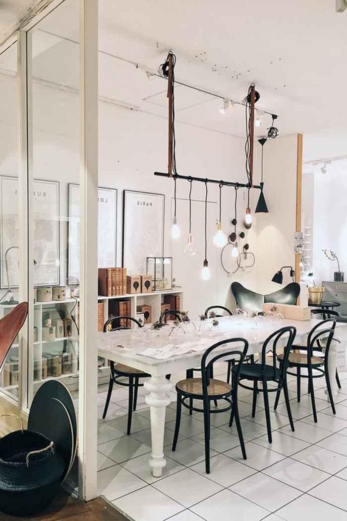 ▷ 1001+ Ideas para decoracion de comedores en diferentes ...