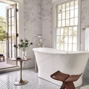 Los baños modernos - ideas de decoración