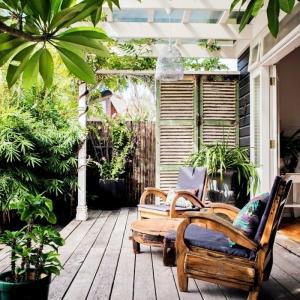Decoración de terrazas - ideas para todo tipo de espacios