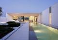Las casas modernas – lujo y armonía con el entorno