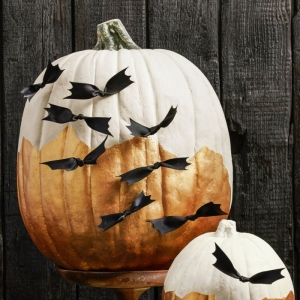 Calabazas de Halloween - ideas y proyectos DIY