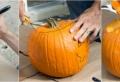 Calabazas de Halloween – ideas y proyectos DIY