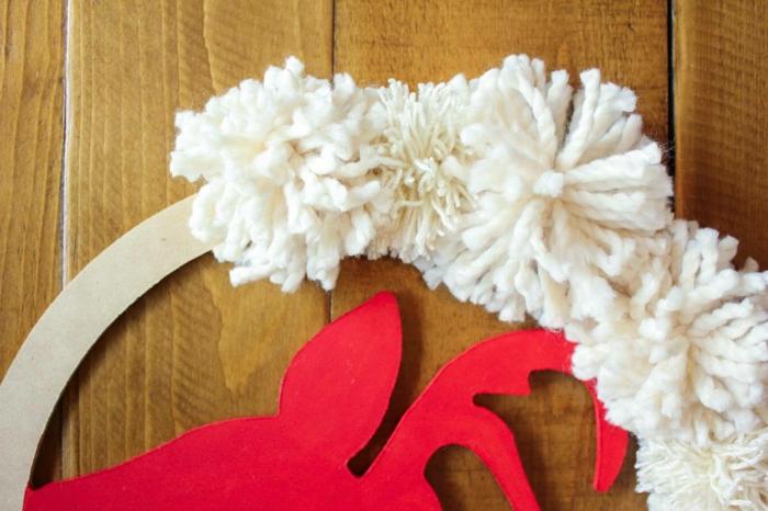 Adornos navideos para oficina interesting ideas para for Como hacer adornos navidenos en casa