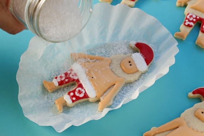 1001 ideas de adornos navide os para hacer en tu casa - Detalles navidenos caseros ...