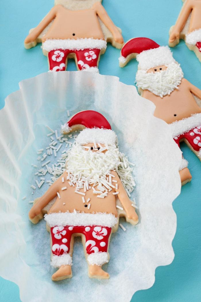 1001 ideas de adornos navide os para hacer en tu casa - Como hacer adornos de navidad paso a paso ...