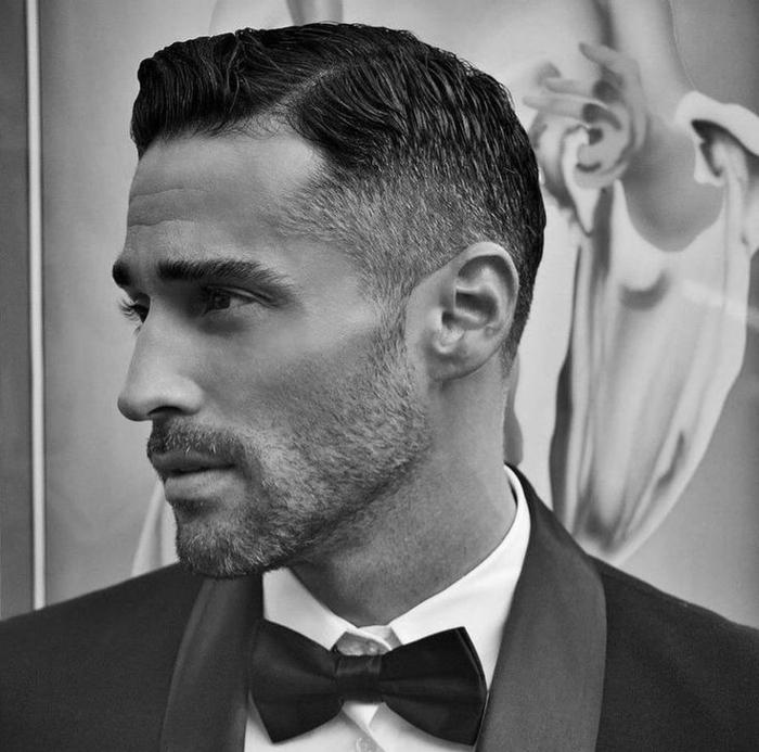 1001 Ideas Sobre Cortes De Pelo Hombre Que Estan De Moda 2017 2018