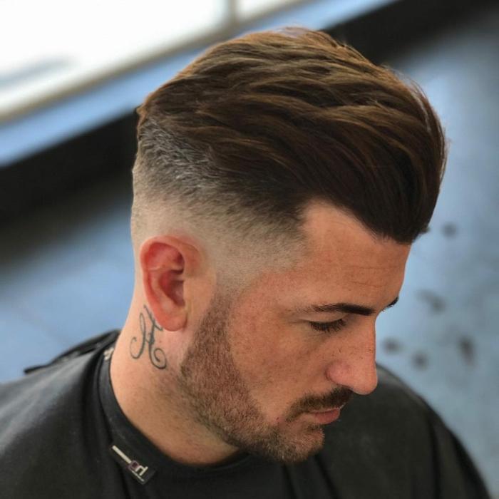 Diferentes versiones peinados con degradado Fotos de las tendencias de color de pelo - 1001+ ideas sobre cortes de pelo hombre que están de moda ...