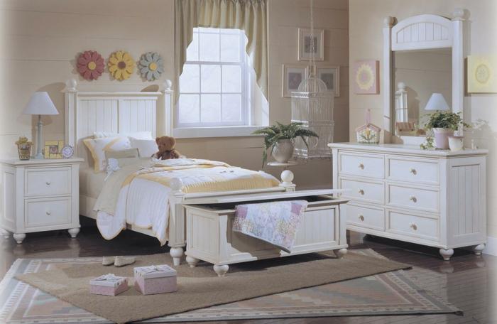 1001 ideas para decorar habitaciones infantiles for Armarios juveniles baratos