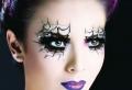 Maquillaje de bruja para Halloween – 80 ideas originales
