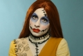 Un maquillaje para Halloween perfecto – ideas y tutoriales