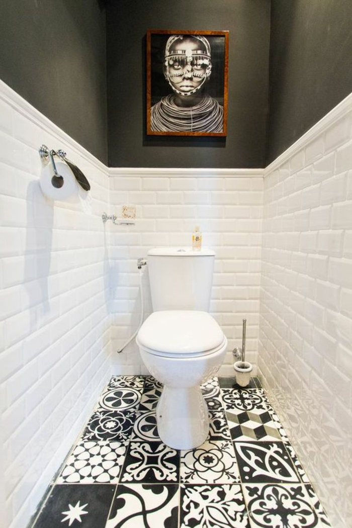 1001 ideas sobre ba os peque os dise os y decoraci n for Banos blancos modernos